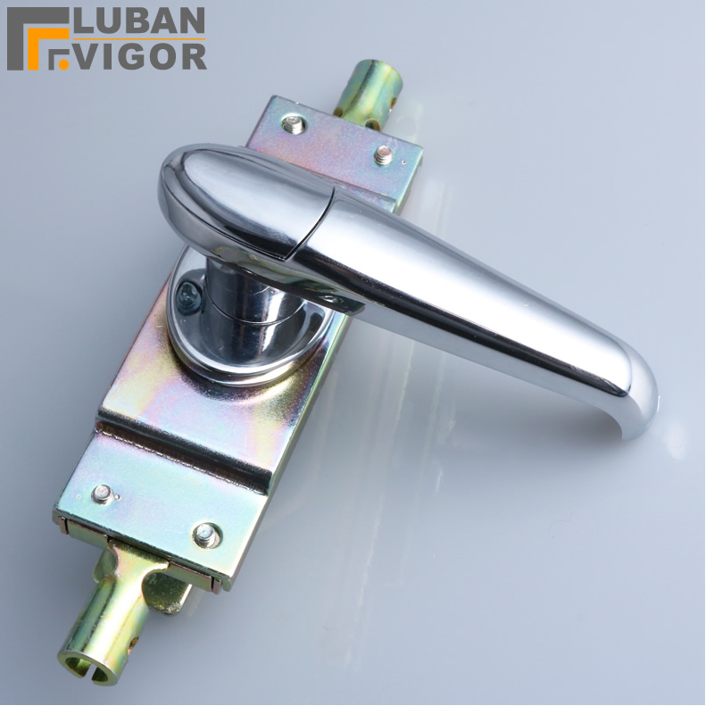 Factory outlets ,MS308, waterproof type Large industrial cabinet lock Rotor/cam lock,connecting rod