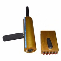 New 3D Professional Metal/Gold Detector Long Range Gold Diamond Detector For gold Silver Copper Precious Stones