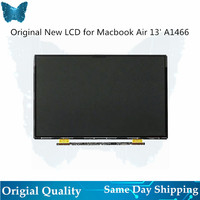 Genuine New A1369 A1466 LCD Pannel LED Screen Display for Apple MacBook Air 13 LCD Display 2010 2017 Year