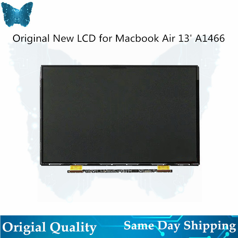 Genuine New <font><b>A1369</b></font> A1466 <font><b>LCD</b></font> Pannel LED Screen Display for Apple MacBook Air 13