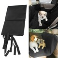 Car Rear Back Seat Carrier Cover Pet Dog Mat Blanket Cover Mat Oxford Waterproof Car Seat Cover for Pet Dog Cat Protector Travel