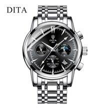 2019 Горячие логотип naviforce relojes hombre Спорт хронограф человек рука наручный браслет, ремешок