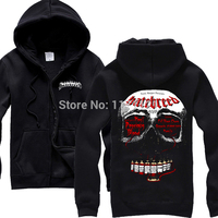 METALCORE HATECORE Band Hatebreed Band Death Metal Hardcore New Hoodie