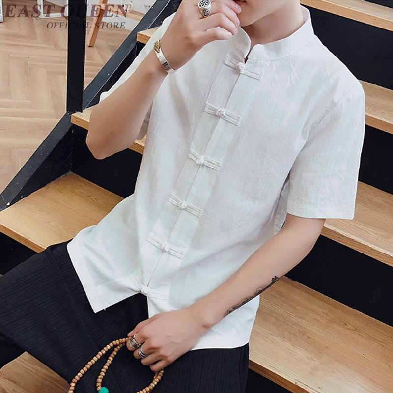 4e6c1ecef Traditional chinese clothing for men shang hai blouse tops traditional  chinese shirt tops chinese market online