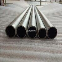 GR9 ti 3al 2.5v seamless titanium tube 35mm OD*3.5mm TK*217mm L titanium tube,gr9 titanium pipe free shipping