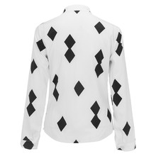 Casual Tops Geometric Print Pattern
