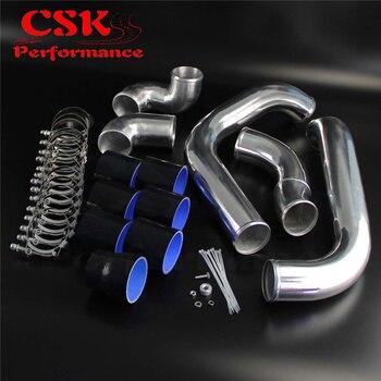 Mise à niveau du nouveau Kit de tuyauterie Intercooler pour Toyota Chaser Cresta Mark II JZX90 JZX100