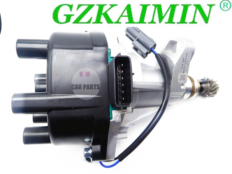 Made In Taiwan NEW IGNITION DISTRIBUTOR OEM 221001W600 22100 1W600 For Nissan Villager Xterra Quest Pathfinder