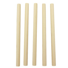 5Pcs 180Mm 4/4-3/4 Houten Akoestische Cello Sound Post Voor Musical Snaarinstrumenten Cello Accessoires(China)