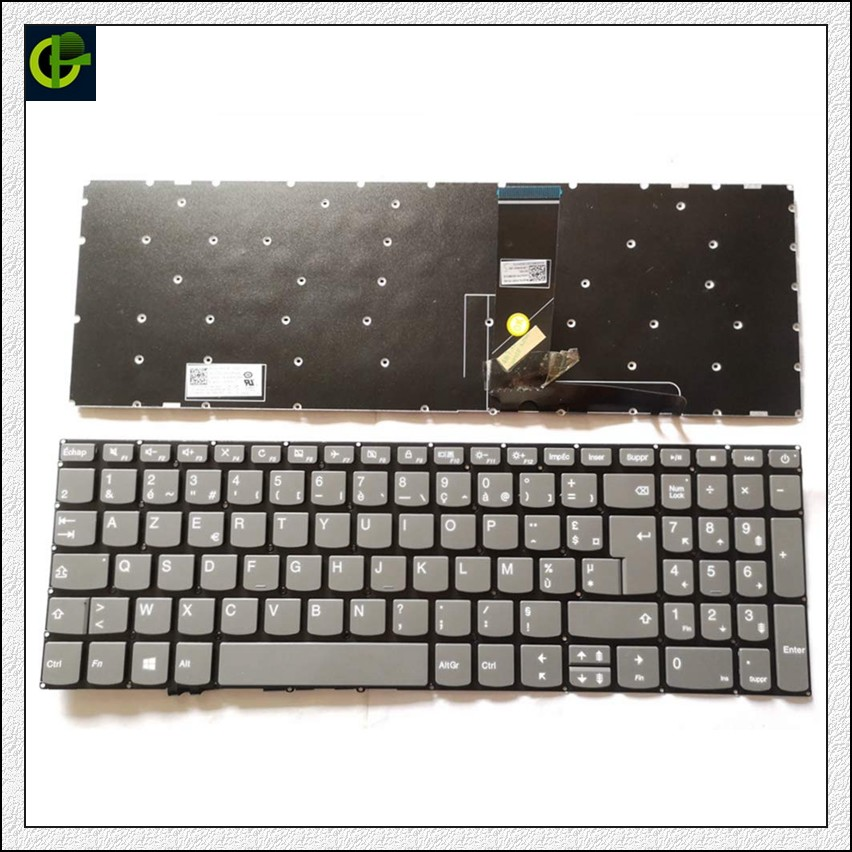 New For Lenovo ideapad 320-17ikb 320-17isk 330-15IKB 330-17IKB Keyboard US
