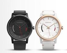 Bluetooth smart watch мужчины женщины оригинальный Garmin vivomove classic активности фитнес-трекер inteligente smartwatch q90