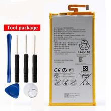 Original HB3665D2EBC Rechargeable battery For Huawei P8 MAX 4G W0E13 T40 P8MAX 4230mAh