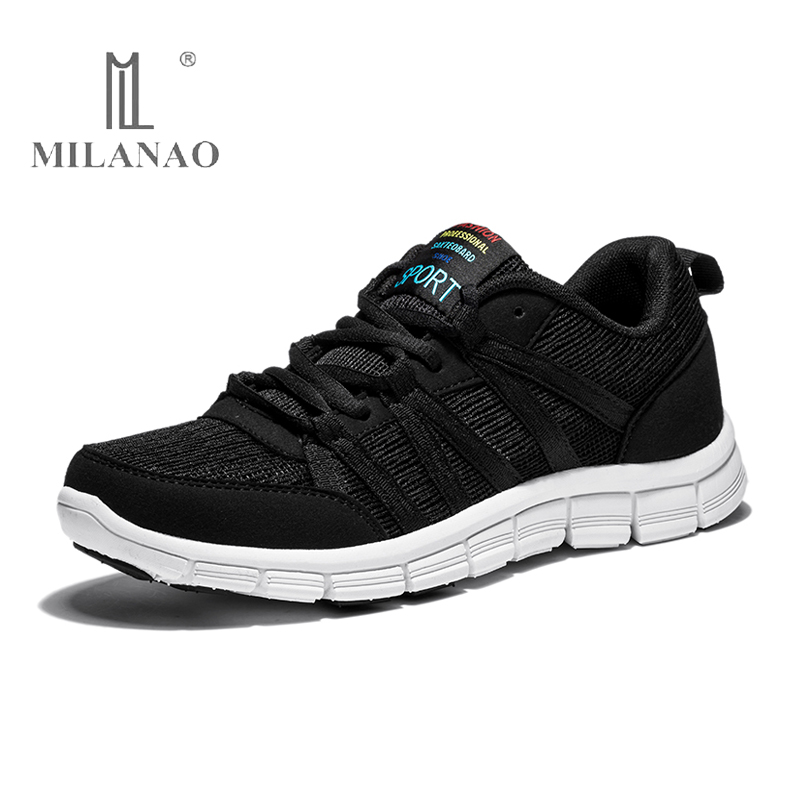 2017 milanao new running shoes for sneakers new most