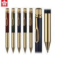 Japan SAKURA Awards Craft_lab Vintage Brass High grade Gel Pen Student/office