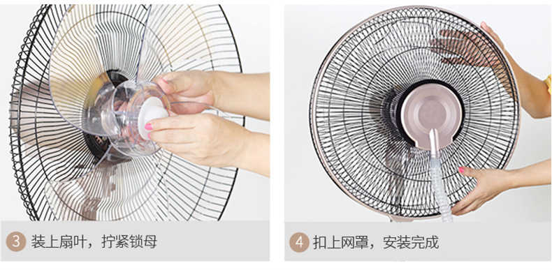 22%,Commercial home Water Mist Fan Vertical mobile air conditioning fan  Remote Controlled Pedestal Electric cooling fan timing