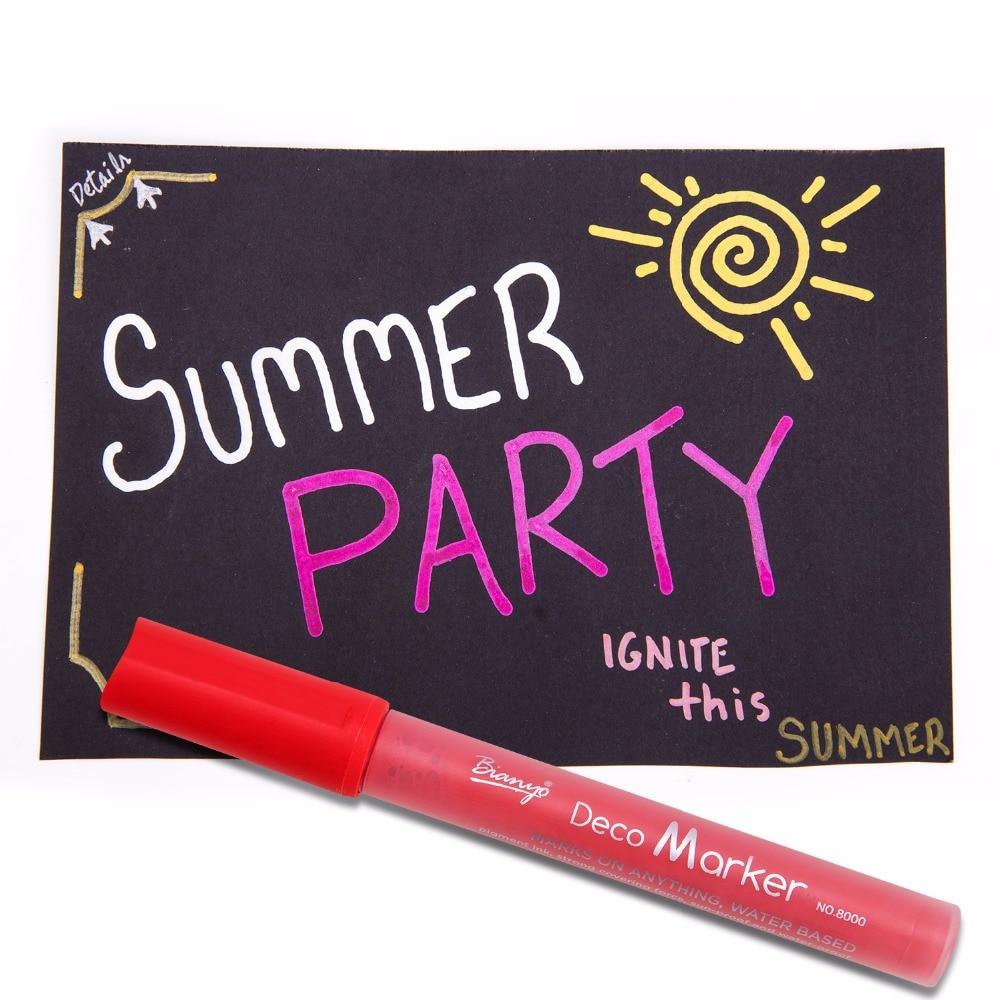 Marcadores da Arte canetas aquarela profissional Pen Tipo : 12/24 Color Marker
