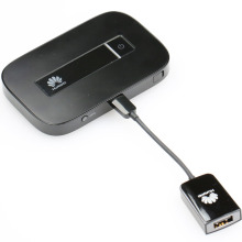 Huawei b683 3g router with sim card slot
