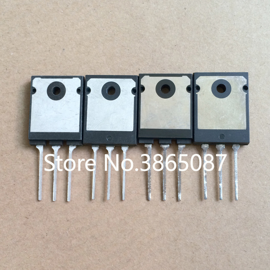 Ixfk26n90 To 264 26a 900v N Channel Si Power Mosfet Transistor Mos Oscillatorcircuit Theoscillatorusingfettubeandtransistorhtml Fet 10pcs Lot Original New In Plug Connectors From Consumer Electronics On