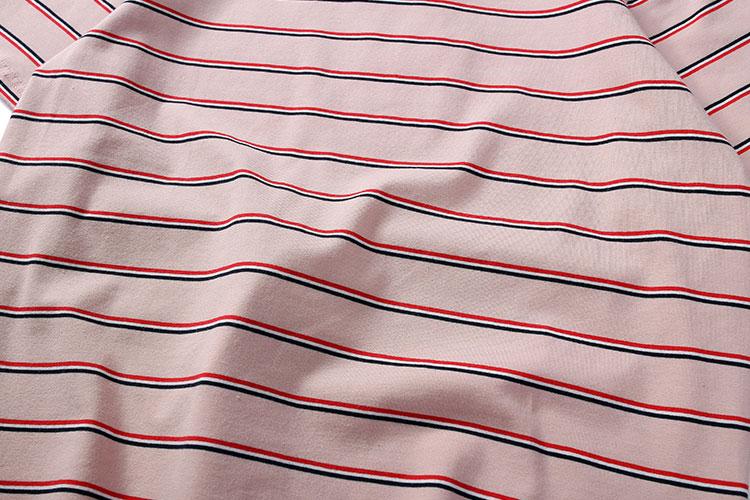 Harajuku Stripe T Shirts 4-1