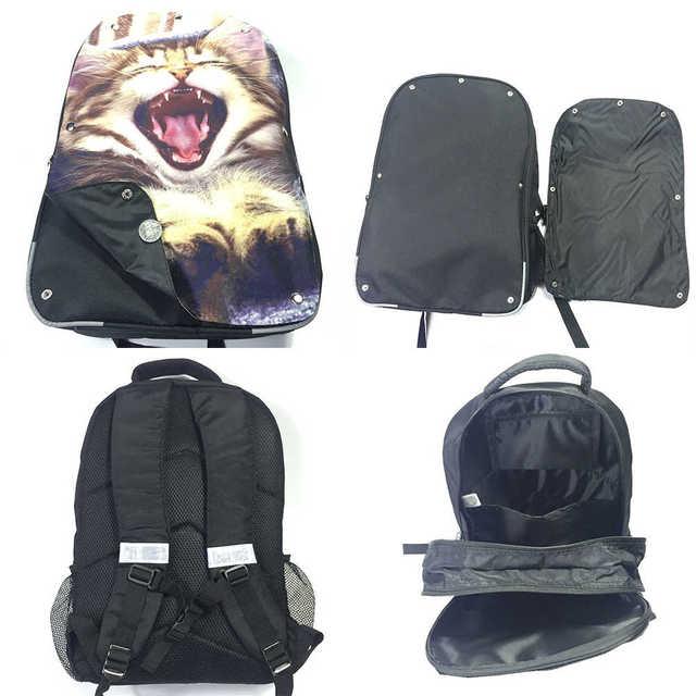 Dragon Ball Z Super Son Goku Super Saiyan School Bags for Children