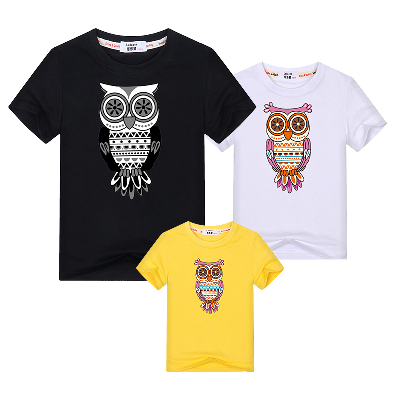 2019 Roblox Hoodies For Boys And Girls Pullover Sweatshirt For Matching Brother And Sister Toddler Kids Clothes Toddlers Fashion From - Funny Owl Cartoon Clothes Fashion Family Matching Clothing Short Sleeve Mommy Daughter Shirt Kid Cotton Dresses Mother Girl Tees In Matching Family