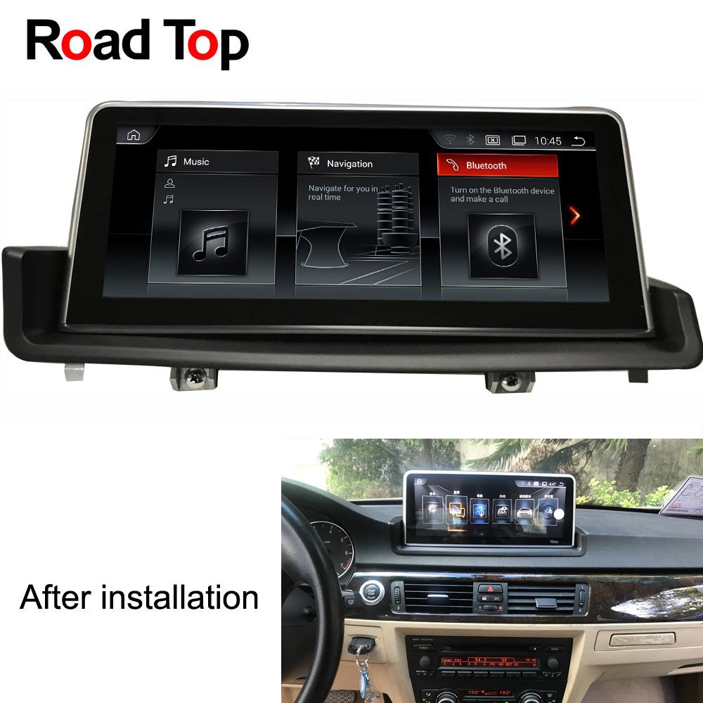 1025\ Android Car Radio Gps Navigation Head Unit Screen Monitor For Rhaliexpress: 2007 328i Bmw Screen Radio At Gmaili.net
