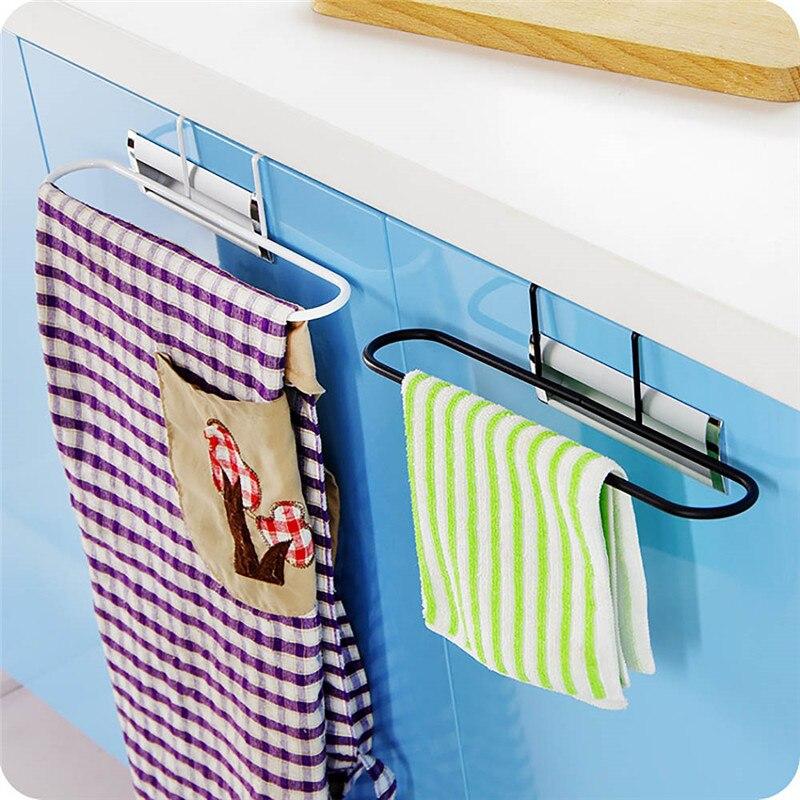 Bathroom Towel Door Hanger: Hot Multifunctional Over Door Hanger Towel Holder Hanger