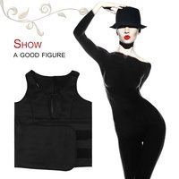1 stücke Frauen Body Shaper Taille Cincher Korsett Sport Abnehmen weste Mit Gürtel Bauch Gürtel Weibliche Modellierung Gurt Für Gewicht verlust