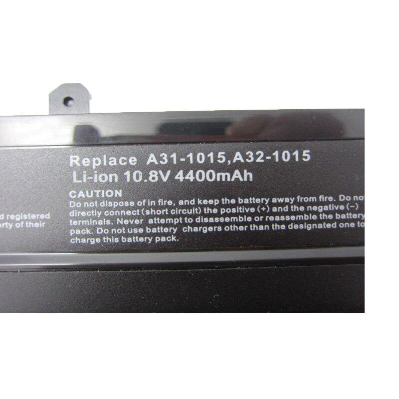 Baterias de Laptop 5200 mah 6 células bateria Tensão DA Bateria : 10.8v OR 11.1v
