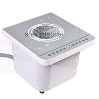 Hause Entgiftung Obst gemüse waschmaschine Automatische Sterilisieren Maschine Plasma Obst Gemüse Maschine 220 v 100 w-in Gemüsewäscher aus Haushaltsgeräte bei