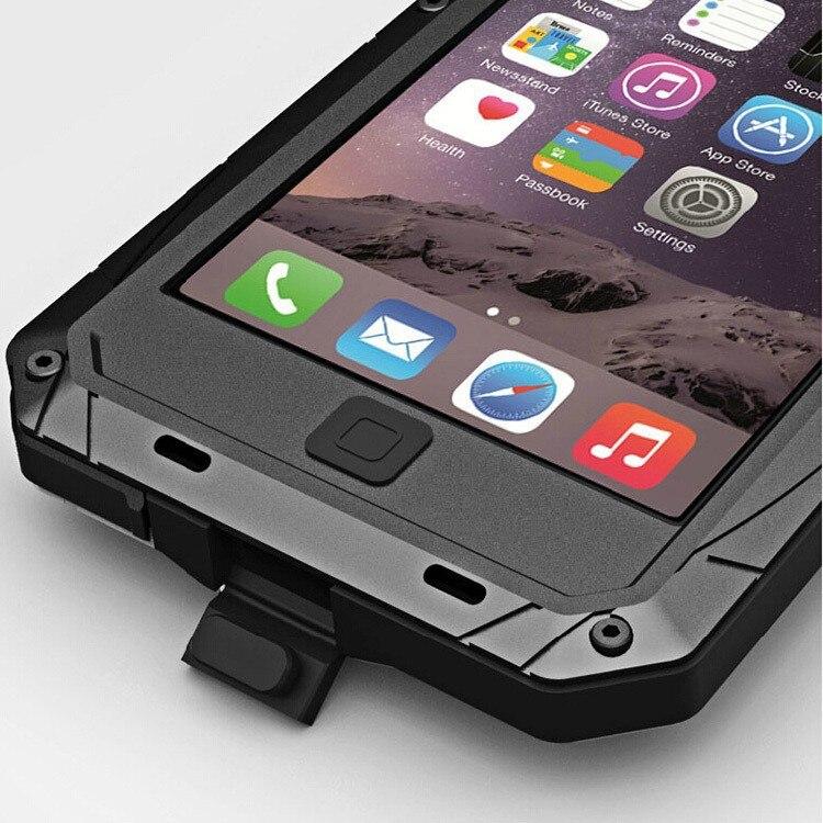 Iphone 6 plus armor case