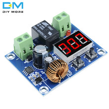 XH M609 DC 12V 36V Charger Module Voltage OverDischarge Battery Protection Precise Undervoltage Protection Module  Board