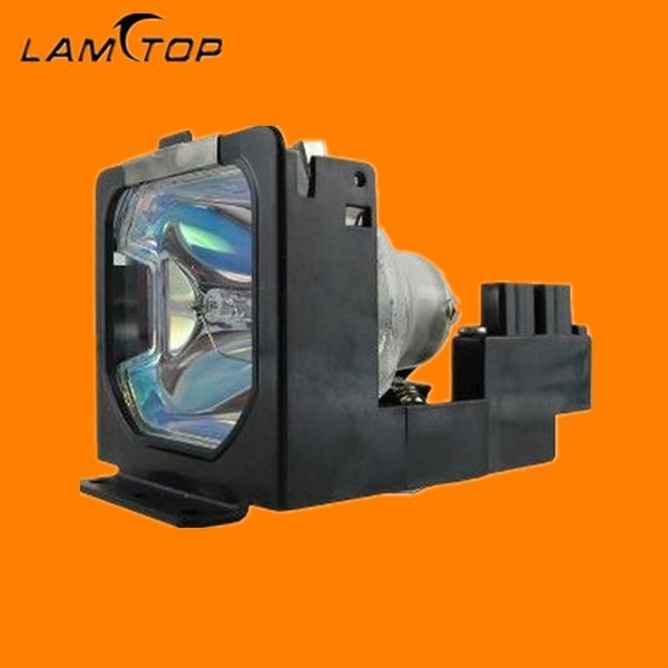 Compatible projector lamp  projector Bulb with cage POA-LMP31 for  PLC-SW10  PLC-XW10 compatible projector lamp bulbs poa lmp136 for sanyo plc xm150 plc wm5500 plc zm5000l plc xm150l