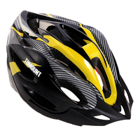 Road Bike Racing Bicycle Cycling Helmet Visor Adjustable Carbon MTB Bike Mountain Cycle Sports Safety Helmet