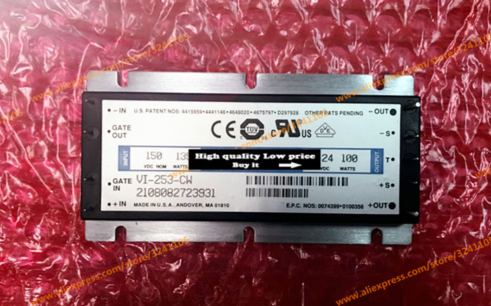 Free shipping NEW VI-253-CW MODULE цены онлайн