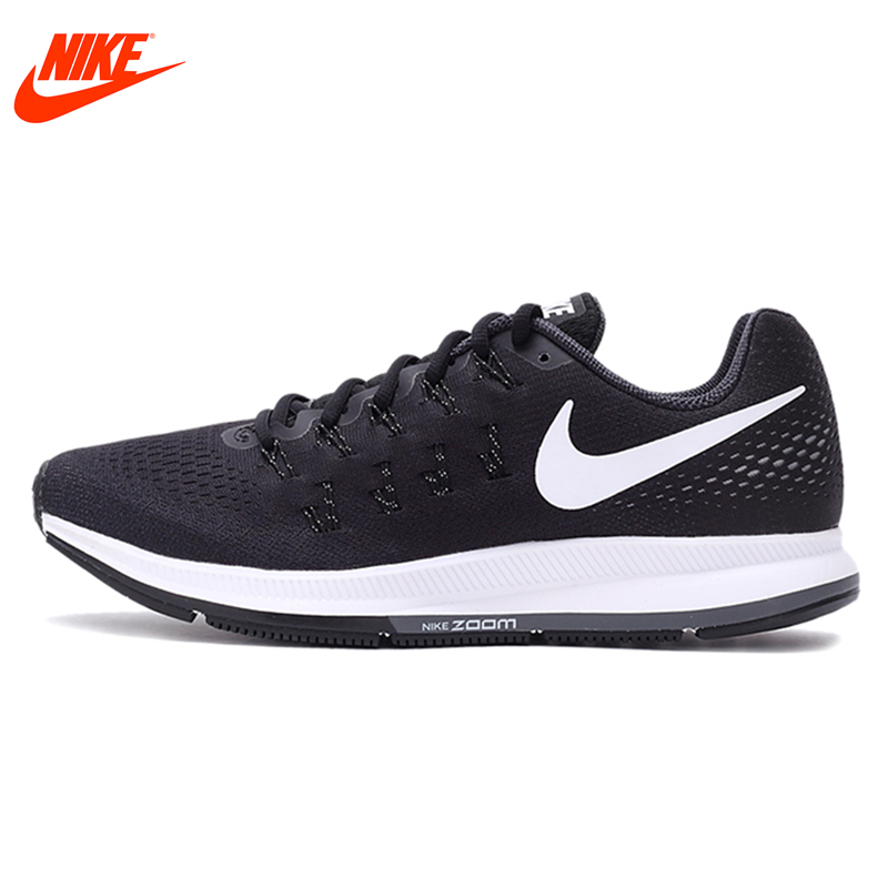 Original New Arrival Authentic Nike AIR ZOOM PEGASUS 33 Men's Breathable Running Shoes Sneakers brand new original authentic brs15b