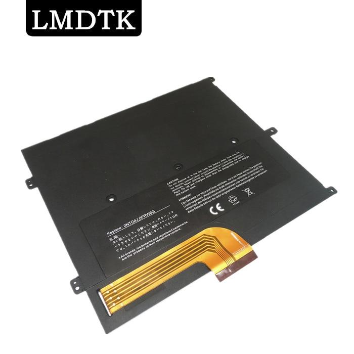 LMDTK Նոր նոութբուքերի մարտկոց 0NTG4J 0PRW6G - Նոթբուքի պարագաներ - Լուսանկար 1