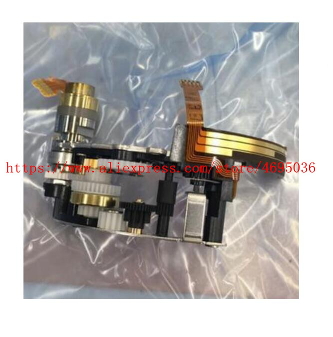 95%new 50mm 1.4 motor repair parts EF 50 mm f / 1.4 USM AF motor gears group for Canon 50MM 1.4 LENS MOTOR