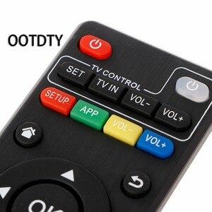 Image 5 - Mando de Control remoto IR de reemplazo para Android TV Box, H96 pro +/M8N/M8C/M8S/V88/X96/MXQ/T95N/T95X/T95