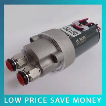 3 sztuk DIY wymiany oleju 12 V DC pompa paliwa