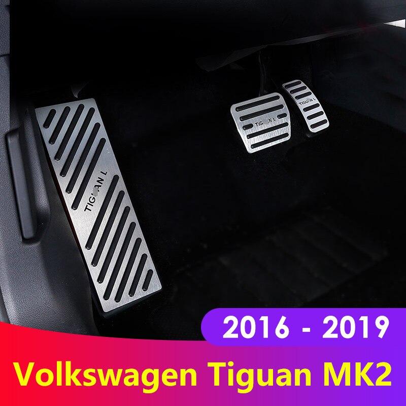 Aluminium VW Voor Accessoires