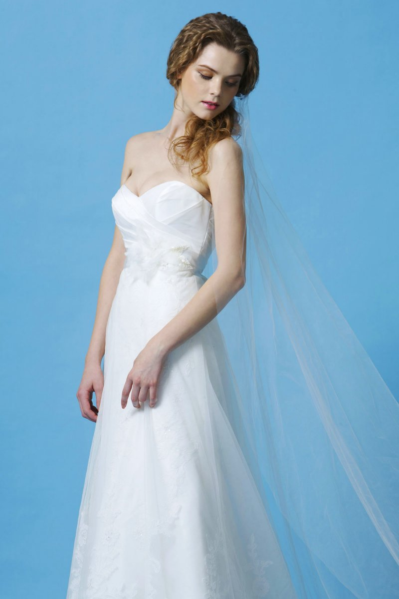 Fantastic Bridal Gown Pattern Gallery - All Wedding Dresses ...