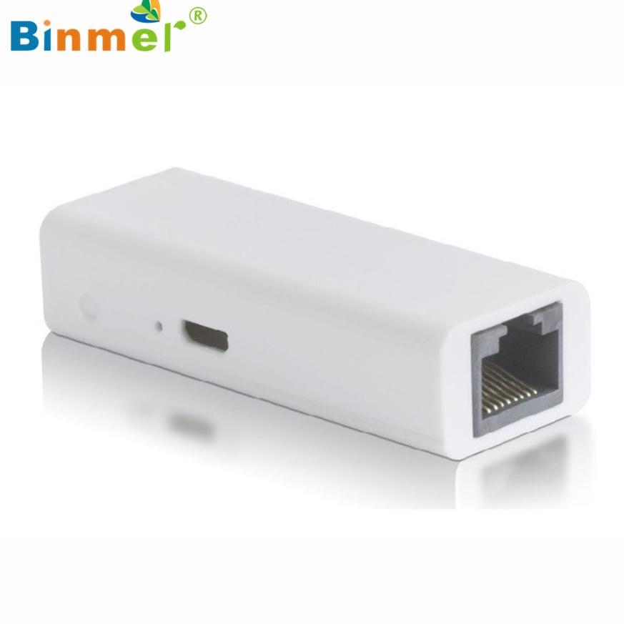 Binmer 2017 Freeshiping Mini 3G/4G WiFi Wlan Hotspot AP Client 150Mbps RJ45 USB Wireless Router  Sep 20
