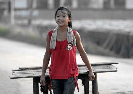 尼欧的心路历程(五)善恶的彼岸是搬砖的小女孩