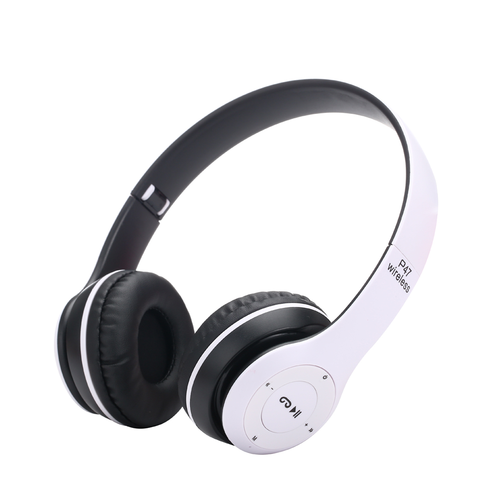 69b52cfc7eb Huawei Wireless Headphone For iPhone Xiaomi Smart Phone with Mic FM Radio