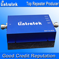 Lintratek DCS Impulsionador GSM 1800 MHz Celular Reforço de Sinal de Telefones Celulares Telefone Amplificador GSM1800 Repetidor Do Sinal Do Telefone Celular S20