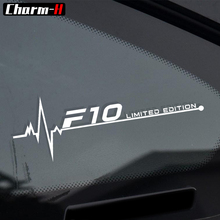 Car Styling Reflective Window Decal Stickers for BMW F10 F20 F30 F31 F25 F07 F34 F48 F46 F82 F85 F87 F45 F15 F16 F01 Accessories цена