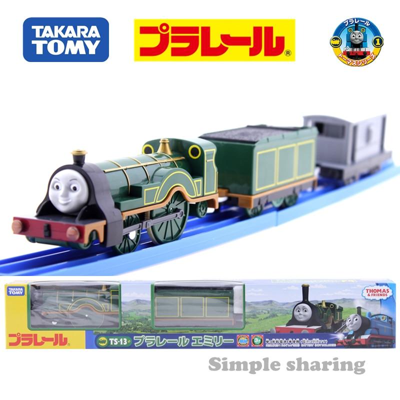 Plarail Thomas TS-13 Emily Takara Tomy Thomas /& Friends Japan Import