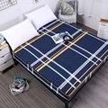 Dreamworld nuevo equipado hoja de cubierta de colchón con alrededor de banda de goma elástica impresa hoja de cama Venta caliente cama ropa de cama