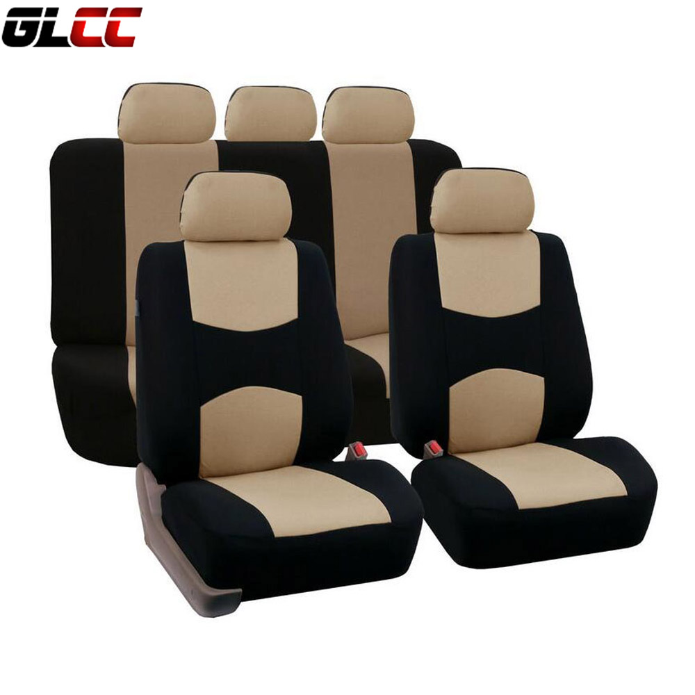 Car Seat Covers Comfortable